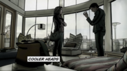 Coolerheads