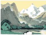 Кругосветные горы