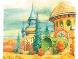 Желтый дворец
