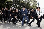 Japan-rockabilly-scene