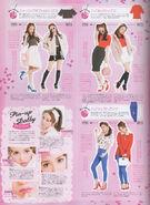 Larme 020 1 - pinup dolly