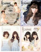 Larme-magazine-issues-1-4