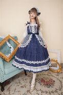 Rose-lake-classic-lolita-jsk-dress-elegant-version-ld-86-6 2