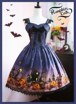 Pumpkin-cat-halloween-carnival-high-waist-lolita-jumper-dress-pc-41-2.jpg