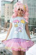 Fairy kei at katsucon 2014 by kidwiththebackpack-d79e686