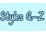 Styles A-Z