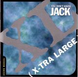 You Don't Know Jack XL (X-Tra Large)-front-cover