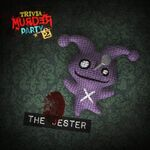 Thejester-TMP2