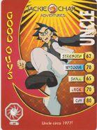 The Chan Clan card 30
