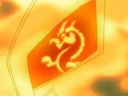 Shendu's Eye Dragon Talisman