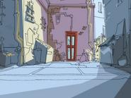 Section 13 Secret Entrance