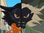 Valmont And Jade Wearing Kuro's Mask