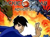 Jackie Chan Adventures (PlayStation 2)