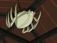 OrigamiSpider