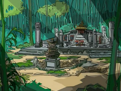 Chi Master Fong's Shrine.png