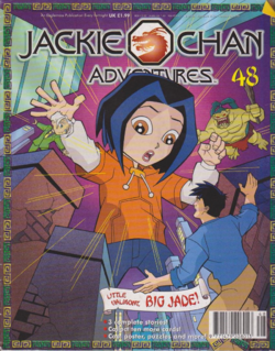 Jackie Chan Issue 48.png