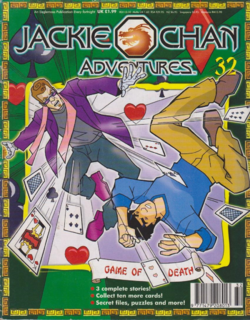 Jackie Chan Issue 32.png