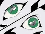 Sasha's Eye Tiger Talisman