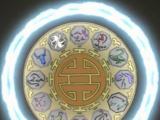 Twelve Talismans