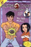 The Jade Monkey (novelization)