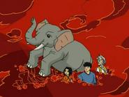 Haiku as an Elephant
