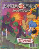 Jackie Chan Adventures Magazine 69