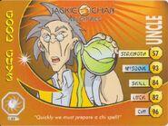 The Chan Clan card 55