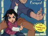 Shendu Escapes! (novelization)
