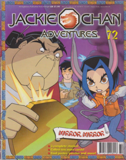 Jackie Chan Issue 72.png