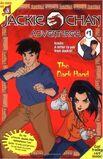 The Dark Hand (novelization)