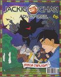 Jackie Chan Adventures Magazine 66