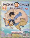 Jackie Chan Adventures Magazine 44