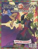 Jackie Chan Adventures Magazine 75