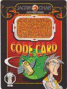 Code-Breakers card 4