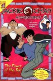 The Power of the Rat (novelization)