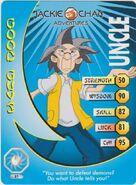 The Chan Clan card 21