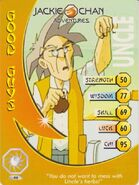 The Chan Clan card 46