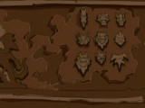 The Masks of the Shadowkhan