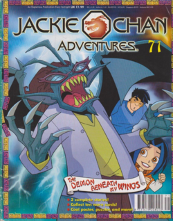 Jackie Chan Issue 71.png