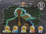 Ultimates card 10