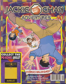 Jackie Chan Issue 40.png