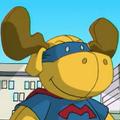 Super Moose