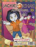 Jackie Chan Adventures Magazine 53