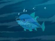 Haiku as a Fish
