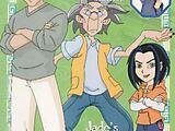 Jade's Secret Power (novelization)