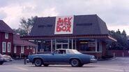 Jack in the box addison il 1976