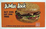 JumboJackPostcard
