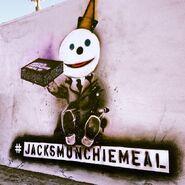 MunchieMealGraffiti