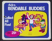 BendableBuddies