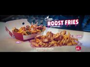 Roost Fries - French Fries With Cheese- Jack in the Box